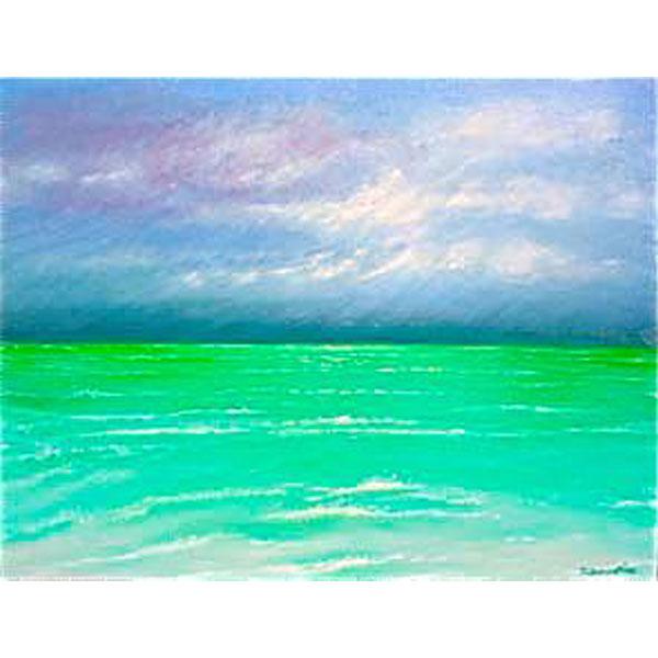 Ocean Storm - SOLD