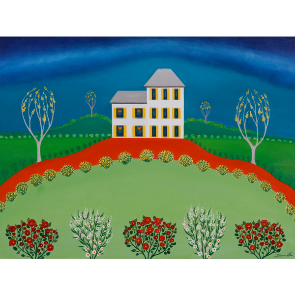 Whiten House- SOLD