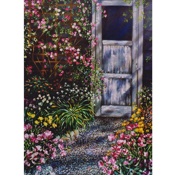 Garden House - SOLD