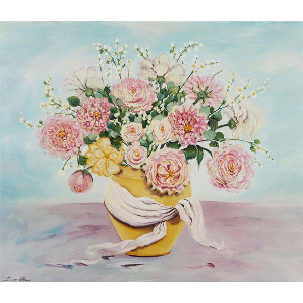 Romantic Bouquet 100x90cm -$3,500