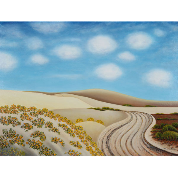 Sand Road - SOLD