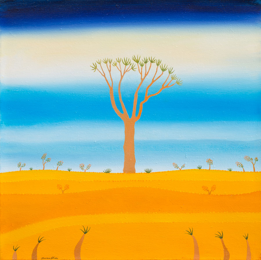 King Tree - SOLD