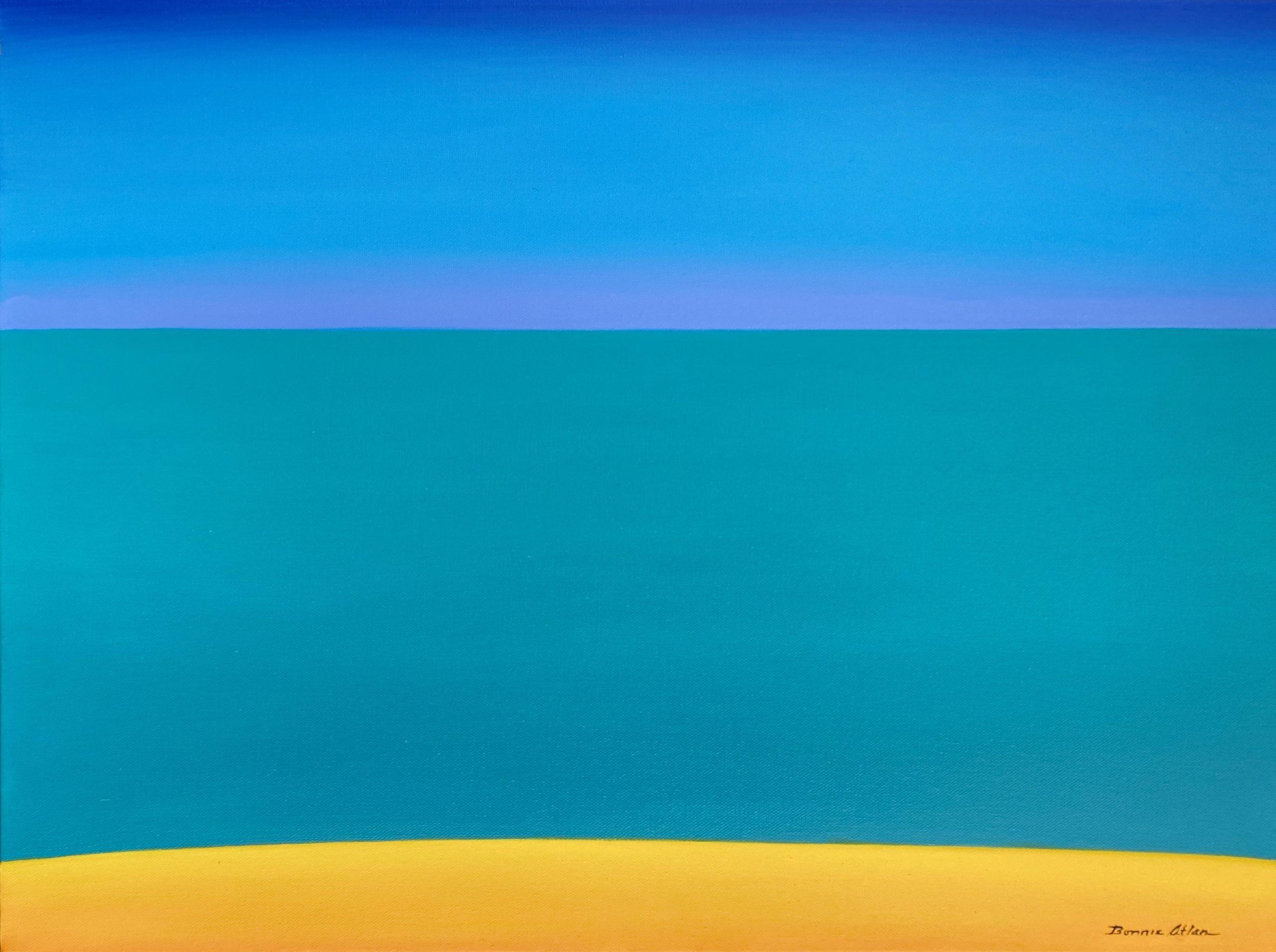 Plenitude - 65 x 46 cm - $1,800